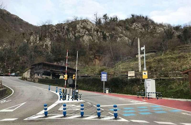 barreras-carretera-lagos-covadonga