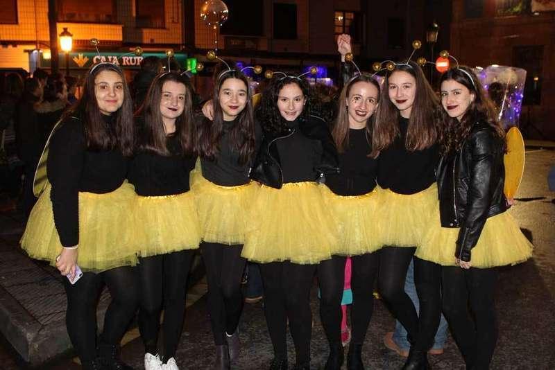 carnaval-arriondas-abejas