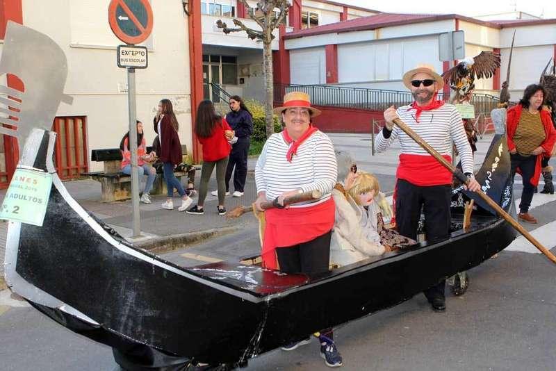 carnaval-llanes-gondola