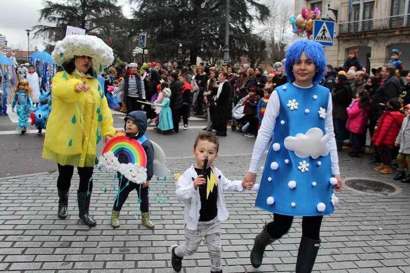 carnaval-pola-de-siero-meteorología