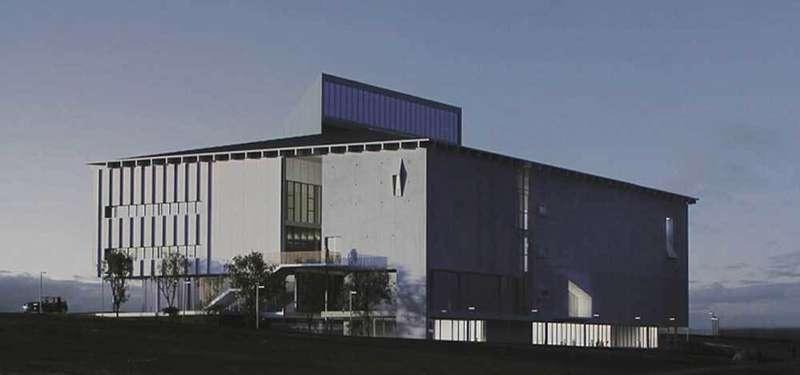 centro polivalente de lugones