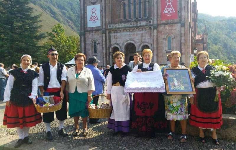 delegación-noreña-santina-covadonga