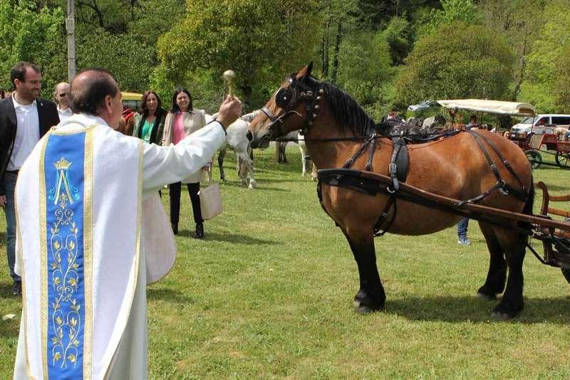 feria-abril-bendición-caballos