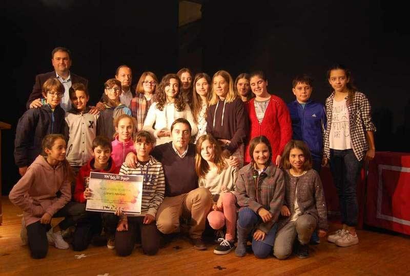 club atletismo de llanera de Asturias