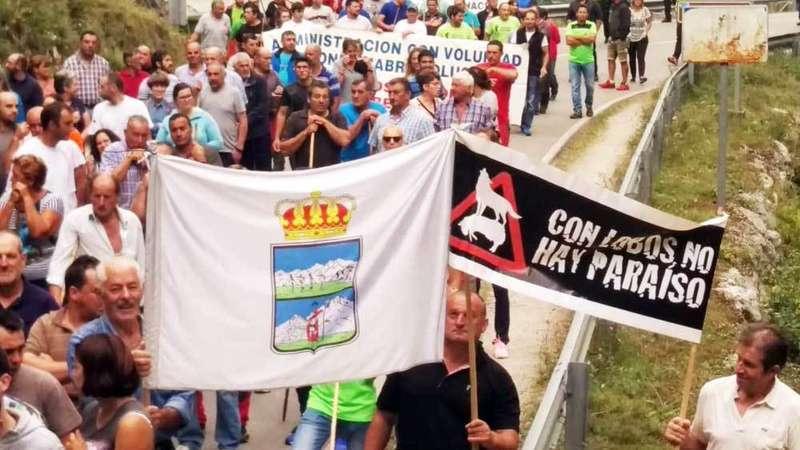 manifestación-pastores-picos-europa