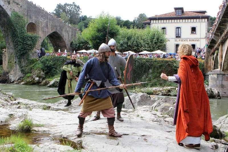 proclamación-pelayo-puente-romano