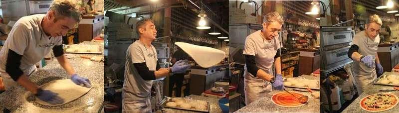 pizzeria italia en soto de llanera