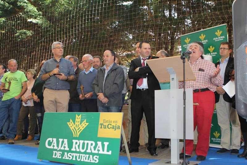 borja marquez el fielato premios gamoneu de oro