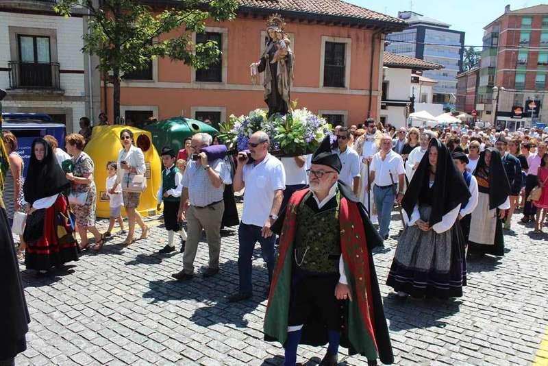 procesión-del-carmen-en-pola-de-siero