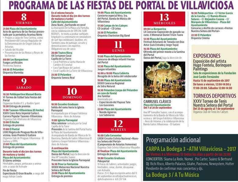fiestas-portal-villaviciosa-programa