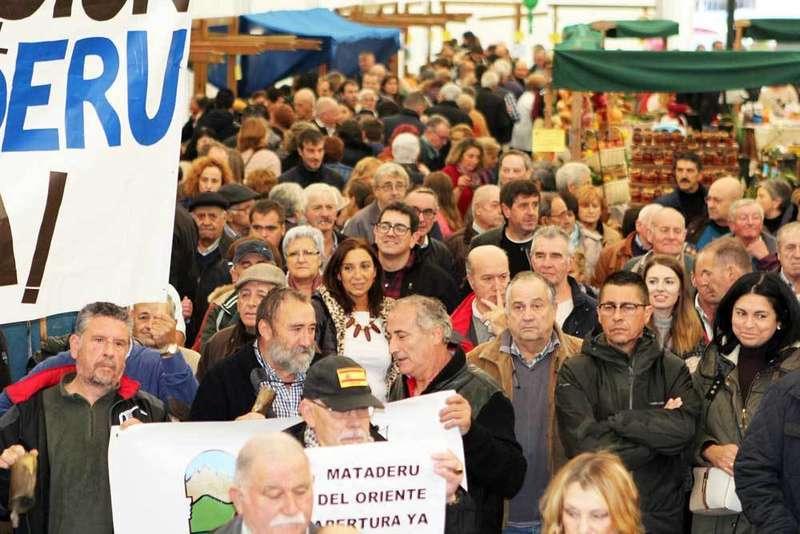 protesta-ganaderos-arriondas