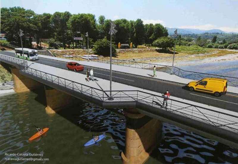 puente-arriondas-recreación