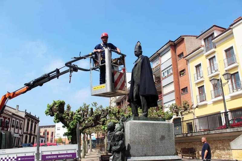 sabadiego-noreña-estatua-pedro-alonso