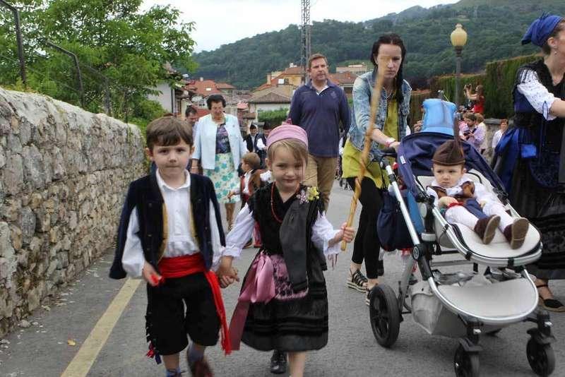 san-antoniu-cangas-onis-procesion