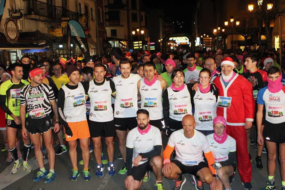 club-cangas-atletismo-san-silvestre