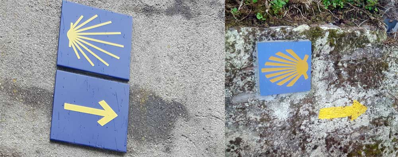 señales-camino-santiago-asturias-galicia