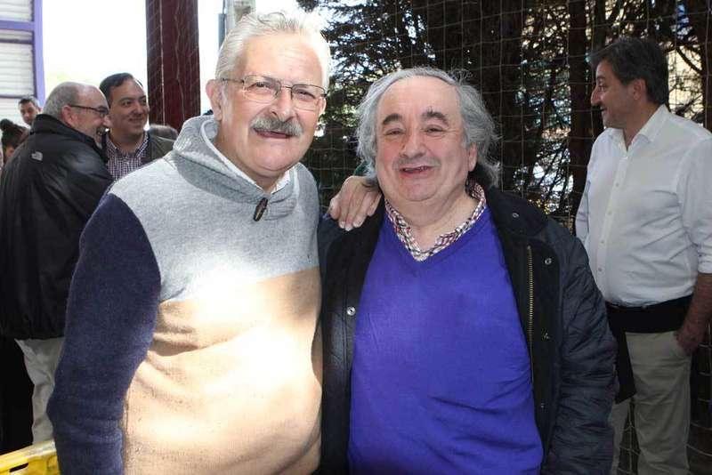 antonio trevin, diputado socialista y borja marquez fundador de el fielato