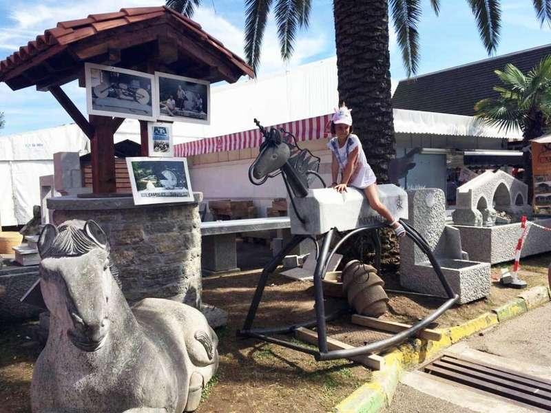 unicornio-asturcón-feria-muestras-de-asturias