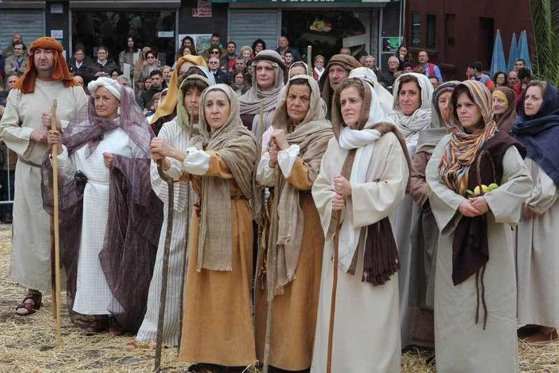 via-crucis-infiesto-piloña-semana-santa