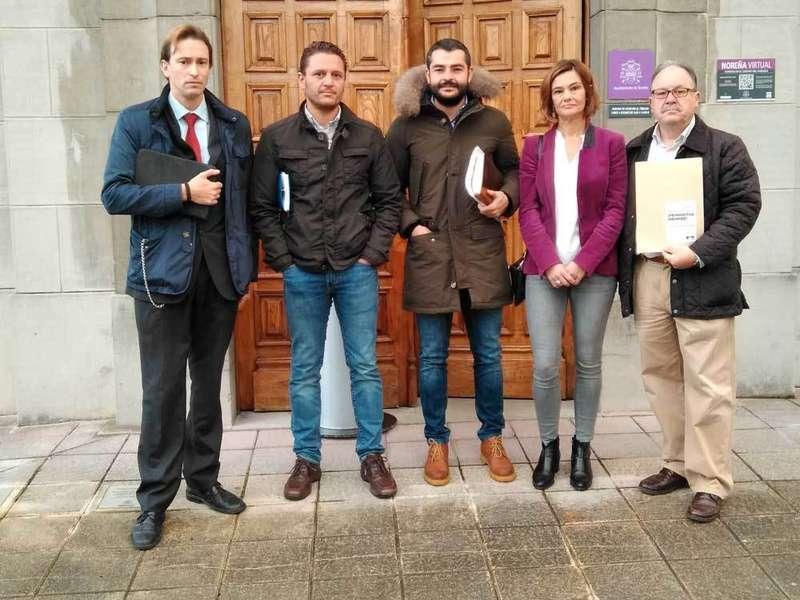 portavoces-oposición-noreña
